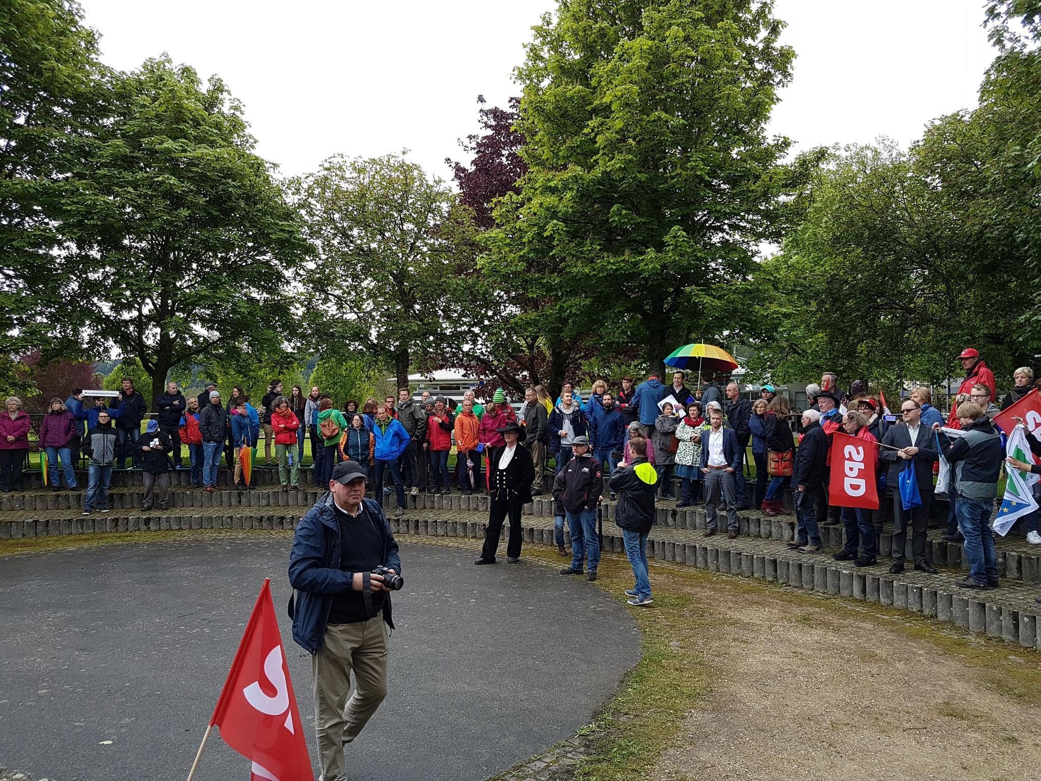 DGB Kreisverbandes Tuttlingen